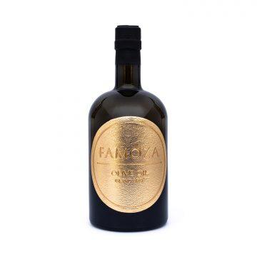 FAMOZA Olivenöl